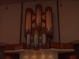 Veenendaal en orgels
