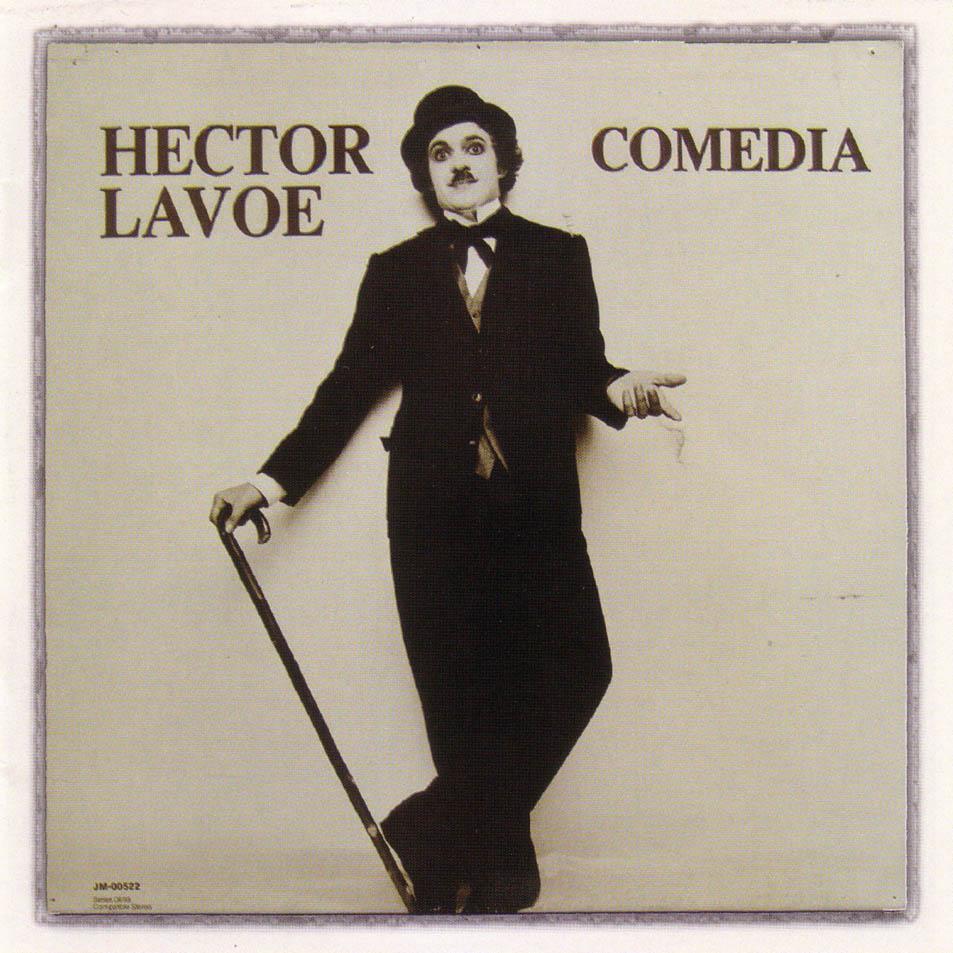 Hector Lavoe Gay 88