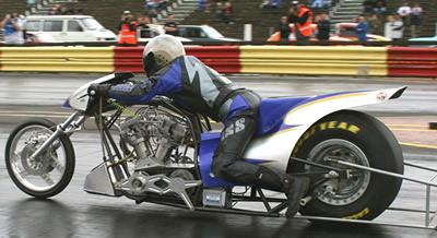 Wendy's Top Fuel Harley Davidson - trend otomotive