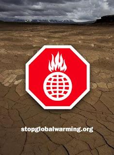 Stop Global Warming! Help Us… Help You! - Ardiz Tarakan