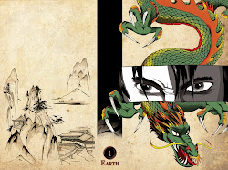 Art Of The Ninja: Earth