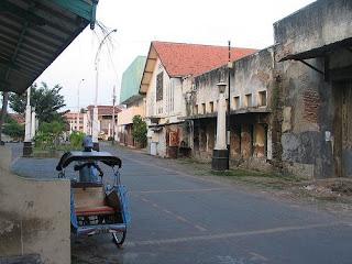 4 Tempat Wisata di Semarang Dekat Dengan Stasiun Poncol dan Sekitarnya + Alamatnya