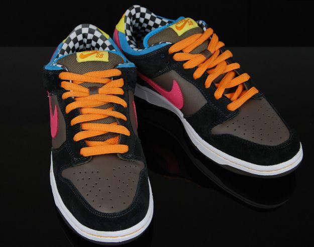 separation shoes 1e143 14c62 SB Collection: Nike Dunk Low SB