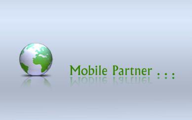 Huawei E173 3G Modem Customized Dashboard Upgrade