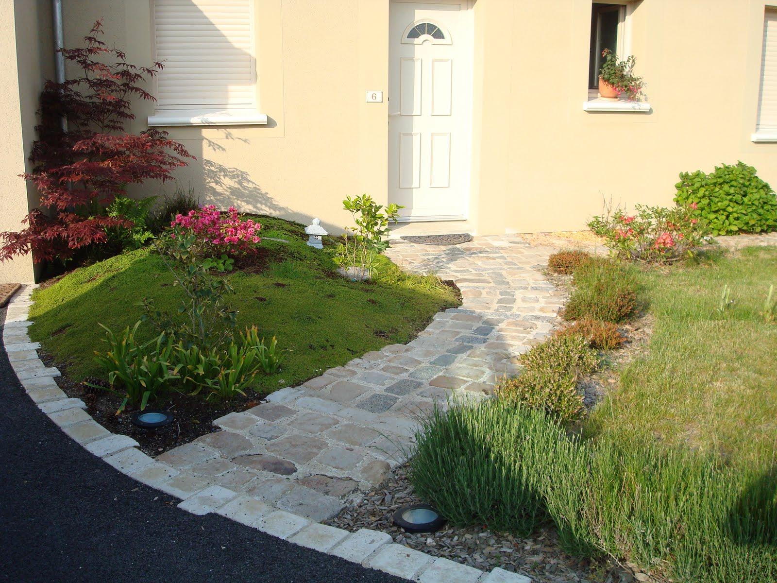 Brise Vue Jardin Japonais niwaki, horizon du japon: premier pas dans le jardin japonais.
