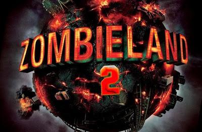 映画『ゾンビランド2』