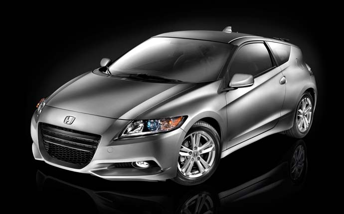 2011 Honda CR-Z Review and Gallery | Hot Car Pictures