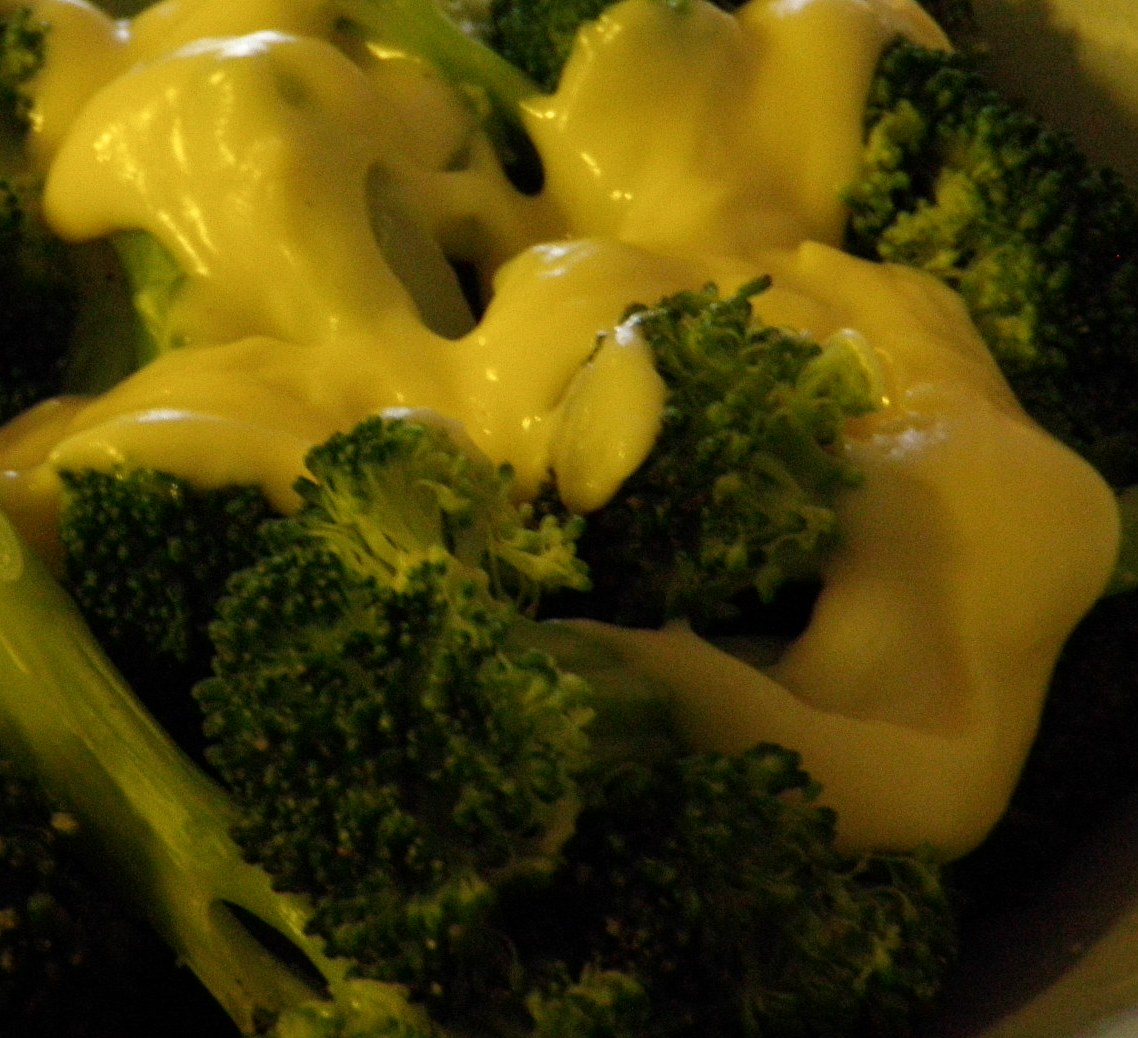 As It S Guaranteed To Be Perfectly Cooked And Appropriately Sauced With Just The Right Amount Of Cheese Sauce Every Time