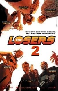 The Losers 2 le film