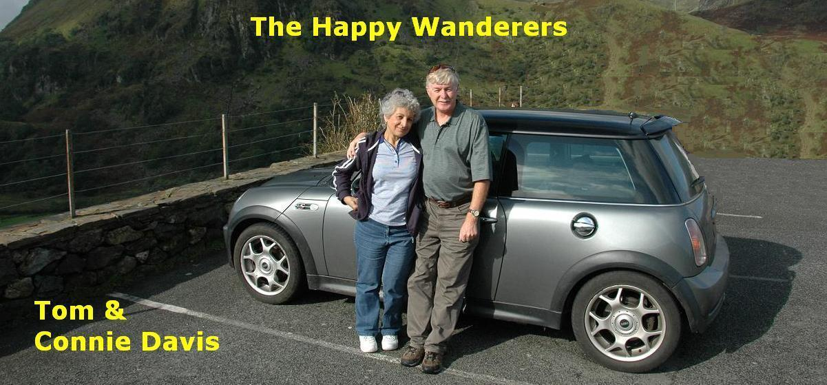 The Happy Wanderers