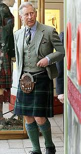 Valme S English Corner Scottish Kilts And Tartans An Old
