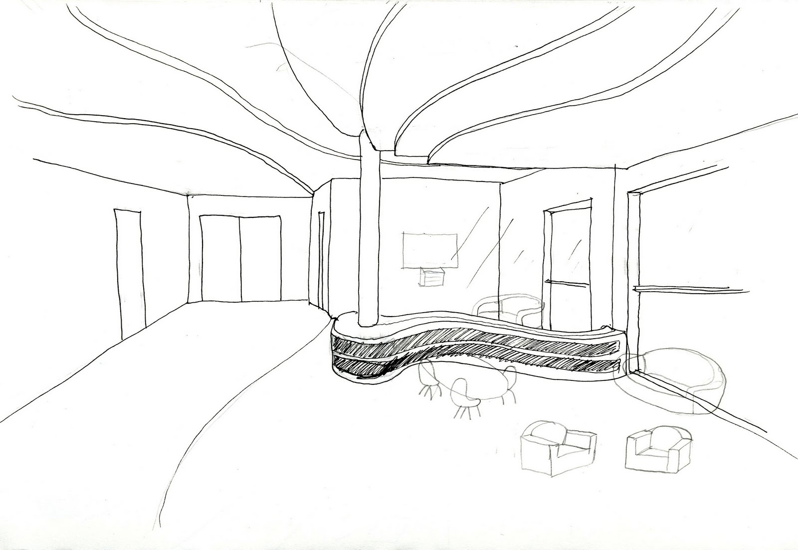 Meghan Kaufmann Schematic Design