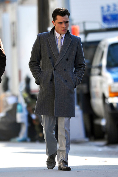 Chuck Bass Style Guide