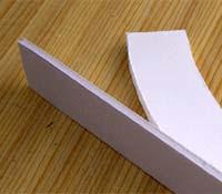 como cortar carton pluma