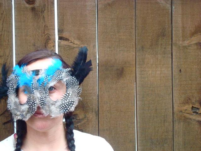 brandy-son Zen master flash: Last Minute DIY - Horned Owl