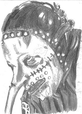 Dibujos De Slipknot Imágenes En Taringa
