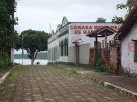 Resultado de imagem para Câmara Municipa de Marapanim