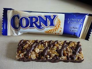 corny limited edition
