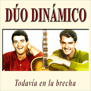 Dúo Dinámico Como Ayer - Amor Amargo - Maria Del Pilar - ¡Aaa... Amor!