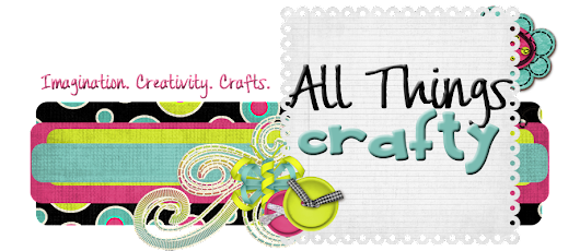 All Things Crafty: My Spiritual Journey