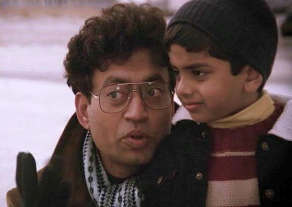 """The Film Sufi: """"The Namesake"""" - Mira Nair (2006)"""