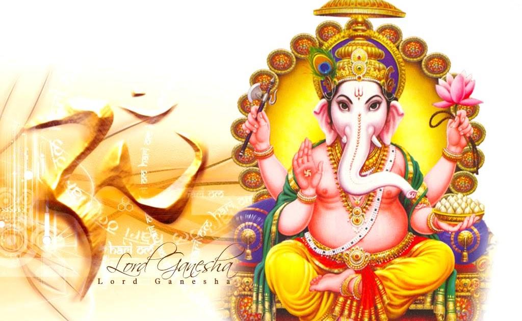 Ganesh Maha Mantra (Morning Prayers)