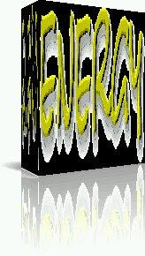 Crown Chakra Image 3D