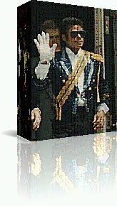Michael Jackson Shikhandi 3D