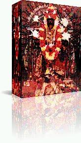 Kali Mata 3D Artwork Image