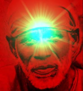 11 Vachan Sai Baba 3D Image