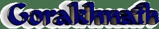 Gorakhnath 3D Image