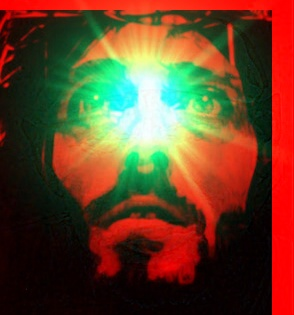 Illumination of Jesus Christ 3D