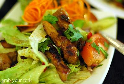 Thai Food Tel Aviv Ibn Gvirol