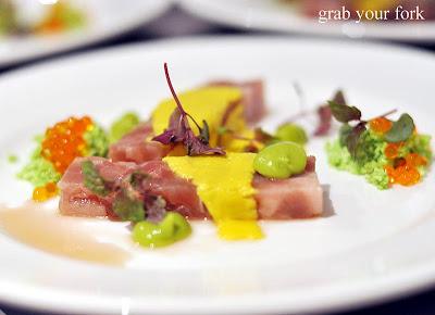 Hong S Kitchen Hartland Nb
