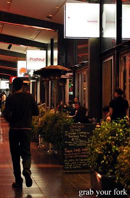 Sahara Restaurant Sydney Nsw