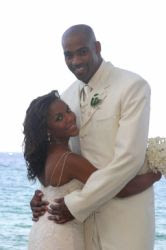 The Husbands And Wives Of Celebrities Rucker Jamison