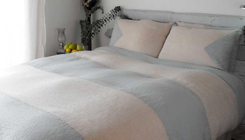 La La Linen Bedding By Rough Linen