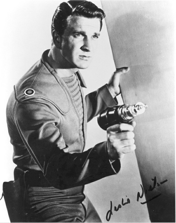 Apparently I'm the last blogger on the planet to hear about the passing of  cinematic legend Leslie Nielsen. I heard about it at the bar during a  commercial ...