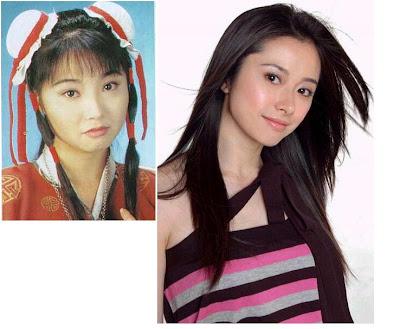 nama pemain dan foto asli serial kungfu kera sakti