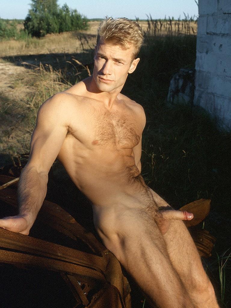 Gay Porn Hunks
