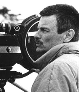 Andrey Tarkovsky