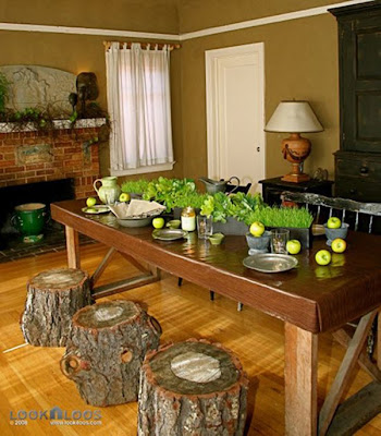 Remodelaholic Patty Cake St Patrick S Decor Ideas