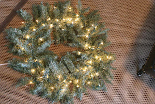 Recycling Artificial Christmas Trees