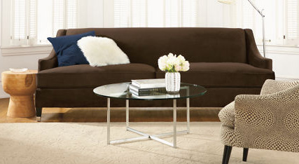 The Loring Sofa From Room And Board