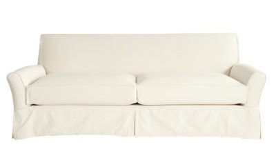 One Of My Favorites The Manchester Apartment Sofa From Ballard Designs.