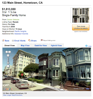 Google Lat Long: Navigating the online real estate search