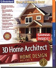 Free Software 3d Home Architect Design Deluxe 8
