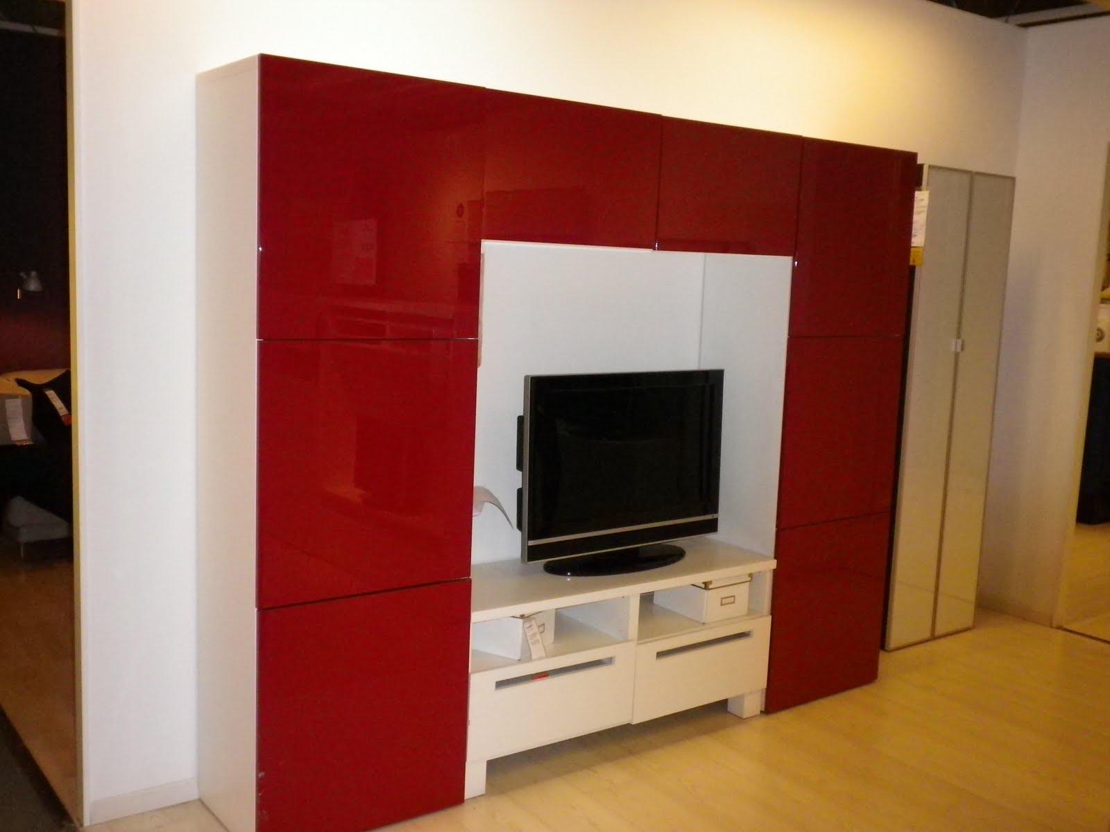 salones besta de ikea madrid del este iii. Black Bedroom Furniture Sets. Home Design Ideas