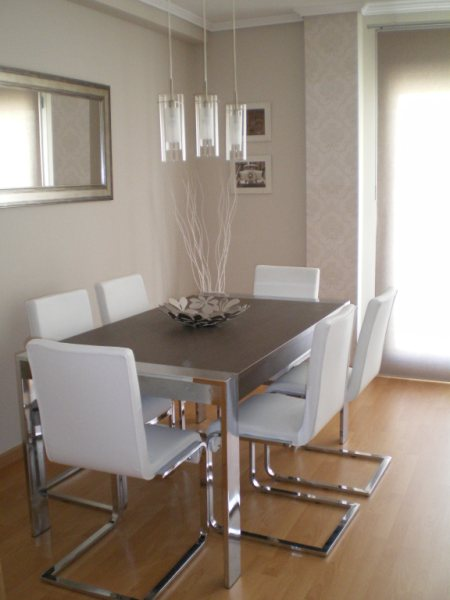 El Salon De Ana X4duroscom - Salones-blanco-y-beige