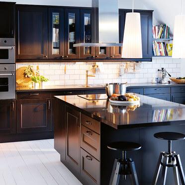 descubre m s novedades del cat logo ikea 2011 cocinas. Black Bedroom Furniture Sets. Home Design Ideas